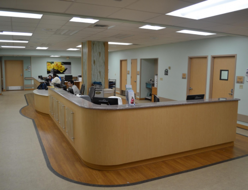 Jackson Memorial Hospital – Renovation of Maternity Patient Areas on 7th Floor East Tower