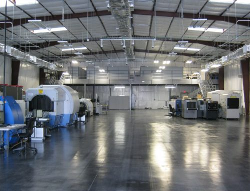 US Department of the Air Force – Tyndall Air Force Base – HMED Mechanical and Electrical for New HDS Facility and Pre-Fabricated Metal Building