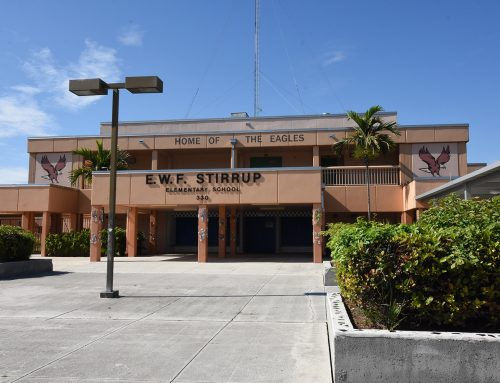 Miami-Dade County Public Schools – Renovation ProjectMiami Dade Public School – Renovation Project – E.W.F. Stirrup Elementary