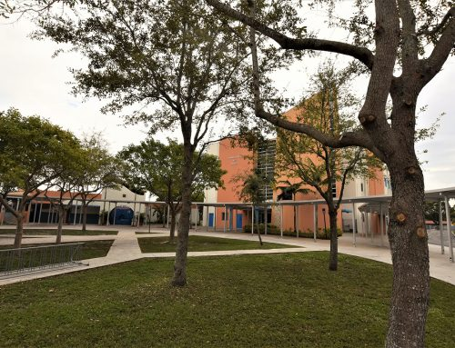 Miami-Dade County Public Schools – Renovation Project – Miami Lakes K-8 Center
