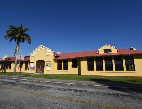 Miami-Dade County – Redland Farm Life School Restoration